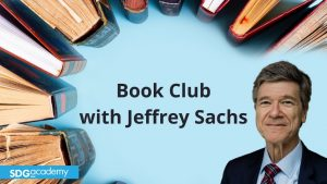 The Jeffrey Sachs' Book Club